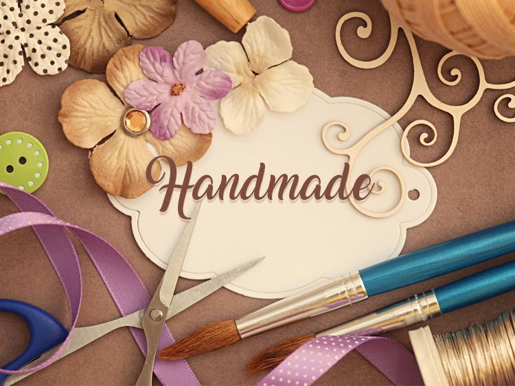 A importância do handmade na moda