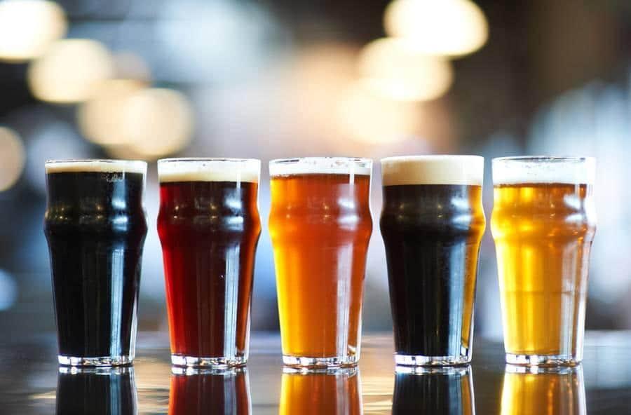 cerveja artesanal brasil porta copos